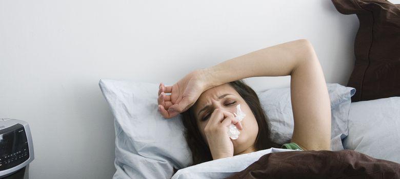 Foto: El resfriado común es la enfermedad más extendida del mundo. (Corbis)