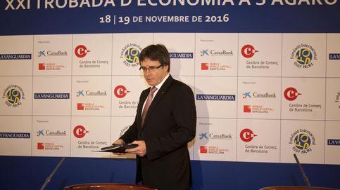 Puigdemont se desmarca del populismo pese a mantener su plan independentista