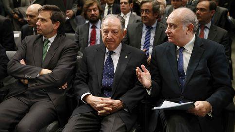 El CNI pide a Interior que sancione a Villarejo por imputarle el robo de fondos reservados