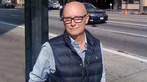 Muere el periodista Carlos García-Calvo, experto en el estilo de la reina Letizia