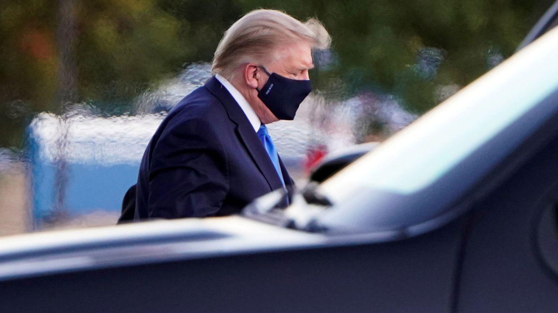 Tres consecuencias que el positivo de Trump puede tener para el resto del mundo