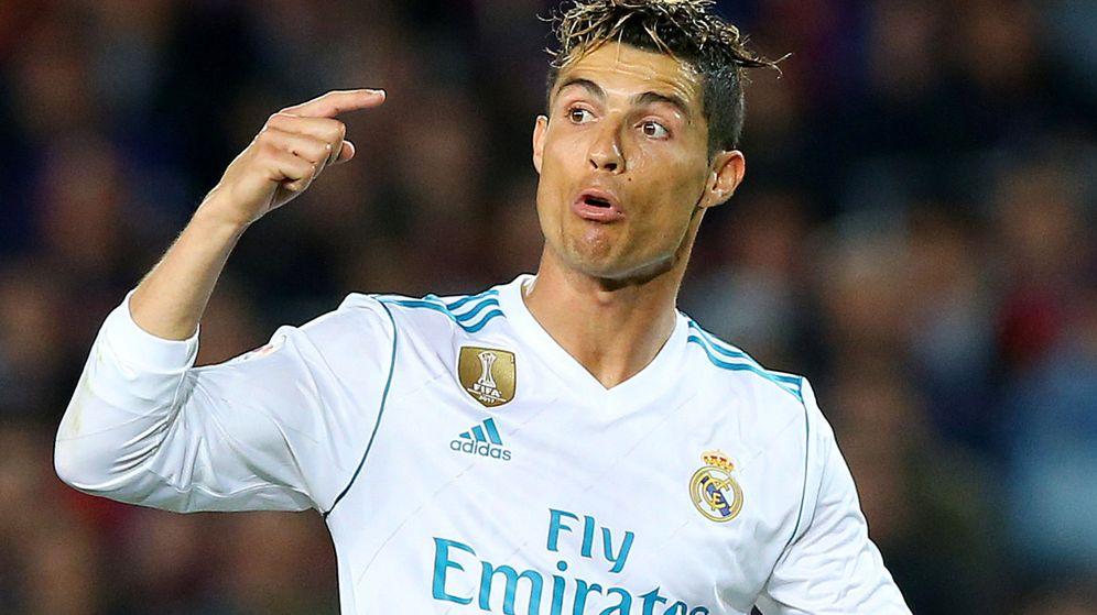 27d5e6a9ecb736 Cristiano Ronaldo piensa que el presidente Florentino Pérez faltó a su  palabra de mejorarle el contrato y que lo que quiere es fichar a Neymar, ...