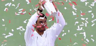Post de Rafa Nadal sin piedad: arrasa a Medvedev y gana el Masters 1000 de Montreal