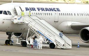 Amadeus cae casi un 2% tras la salida de Air France de su capital