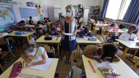 ¿Y si damos clases al aire libre? La última baza contra el covid que divide a las escuelas