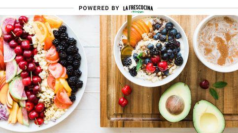 Una alimentación más saludable en 2020: diez consejos para cumplir tu propósito