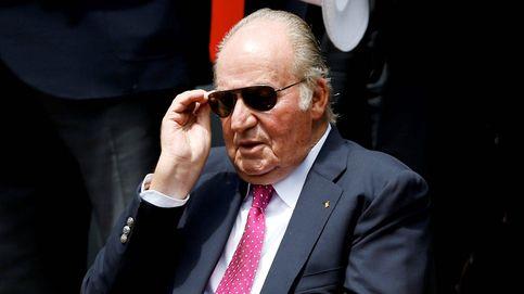 El día en que el ministro José Bono tachó a Corinna de un vuelo con  Juan Carlos I