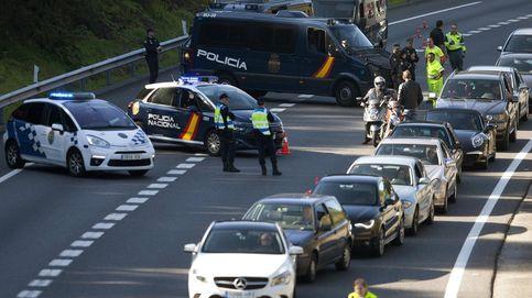 Detenida en Vigo una sexagenaria que atacó a los agentes que pretendían multarle