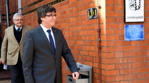Jugada maestra de Puigdemont: una escisión en el grupo de ERC
