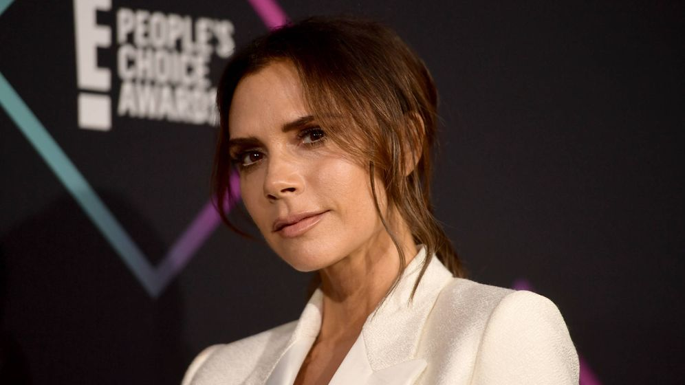 Foto: Victoria Beckham (Matt Winkelmeyer/Getty Images).