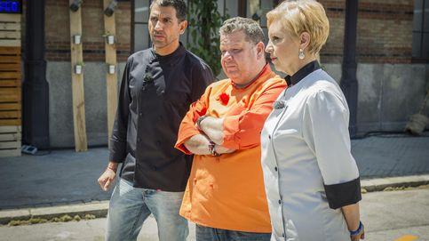 'Top Chef' vuelve líder en Antena 3 ante el estreno de Bertín Osborne en La 1