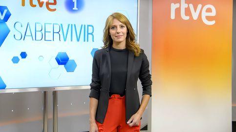 TVE cancela 'Saber vivir' y 'Amigas y conocidas'