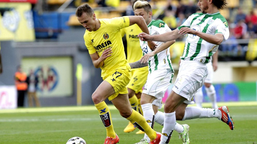 El Villarreal anuncia el fichaje de Cheryshev por cinco temporadas