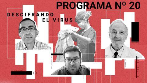Luis Enjuanes, el pope del coronavirus en España nos dice cómo acabará la pandemia