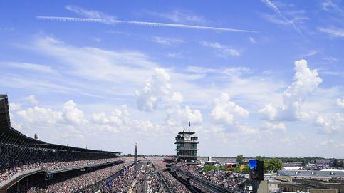 Entrenamientos, clasificación y carrera: los horarios de las 500 Millas de Indianápolis