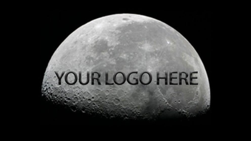 El futuro de la publicidad: una compañía quiere 'proyectar' anuncios en la Luna