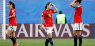Post de China - España: horario y dónde ver en TV y 'online' el mundial femenino de fútbol