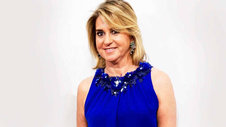 Susana Gallardo, en una imagen de archivo. (Getty)