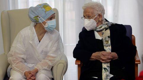 Illa: la vacuna es un punto de inflexión para España, pero no se puede bajar la guardia