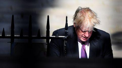 El burka que puede impedir a Boris Johnson ser el próximo 'premier' británico
