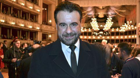 Carlos Álvarez: La ópera no está desfasada: nos comportamos como hace 30.000 años