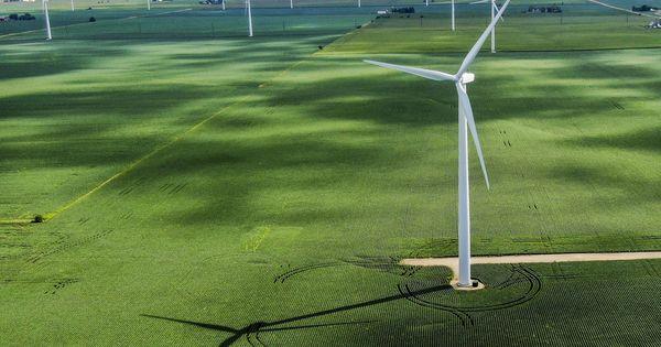 Las subastas de energías verdes, un triunfo para las eléctricas no verdes