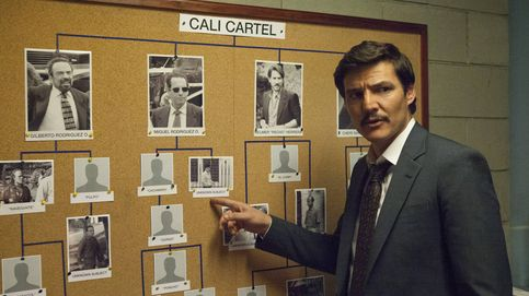 La tercera temporada de 'Narcos' ya tiene fecha de estreno en Netflix