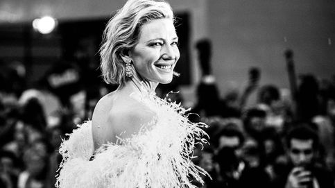 Cate Blanchett cumple 50: repasamos sus mejores looks de alfombra roja