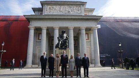Exposición por los 200 años del Prado