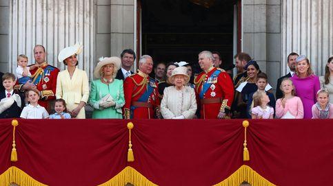 El efecto embudo en la realeza: el príncipe Carlos, tras los pasos del rey de Suecia