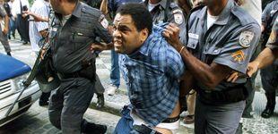 Post de Brasil, a la cabeza del mundo en linchamientos
