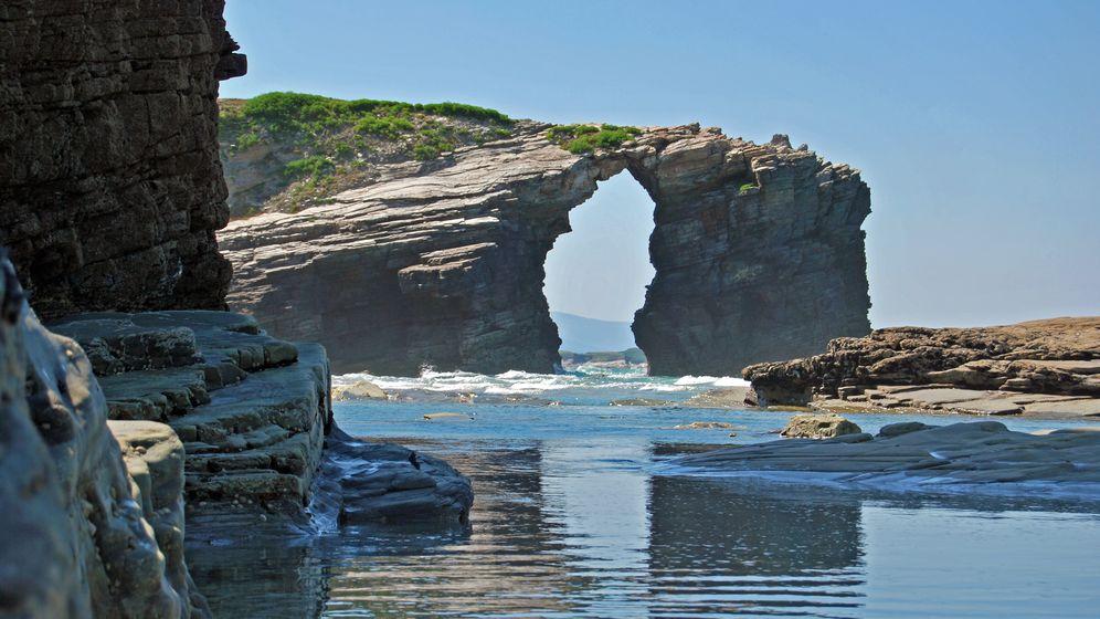 Foto: Foto: Turismo de Galicia