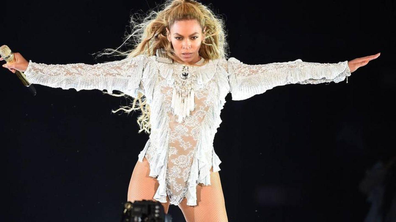 Beyoncé en una imagen de archivo. (Gtres)