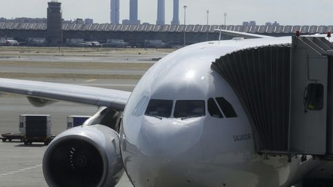 Iberia y Air France cancelan sus vuelos de mañana con Caracas por seguridad