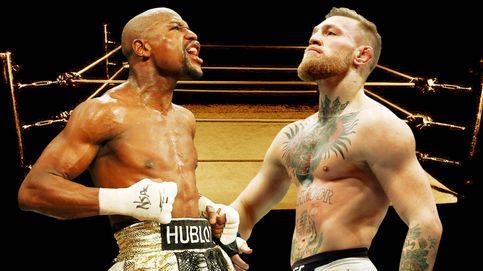 Claves para entender la pelea de los 1.000 millones entre Mayweather y McGregor