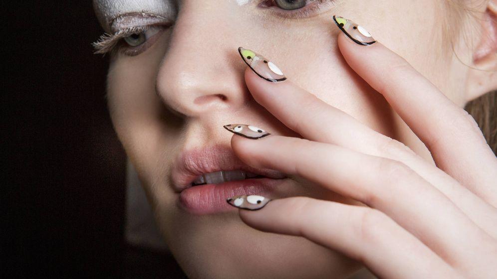 MANICURA: Lo último en manicura: cómo conseguir las uñas con efecto ...