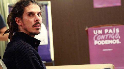 Las 10 curiosidades de Alberto Rodríguez, el diputado más marchoso