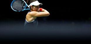 Post de Muguruza, fuera del Masters de Singapur tras perder ante Venus Williams