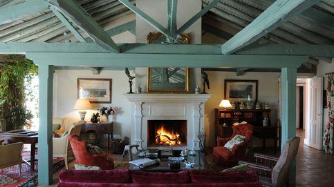 Lujo abrigadito: los mejores hoteles con chimenea para vivir una experiencia única