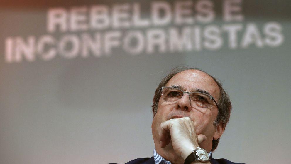 1-O: El exministro Gabilondo tilda de torpeza la actuación del Gobierno