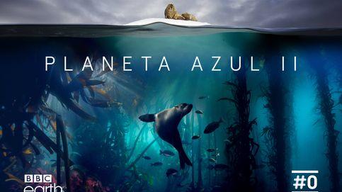 Así es 'Planeta Azul II', la impresionante serie documental que estrenará #0