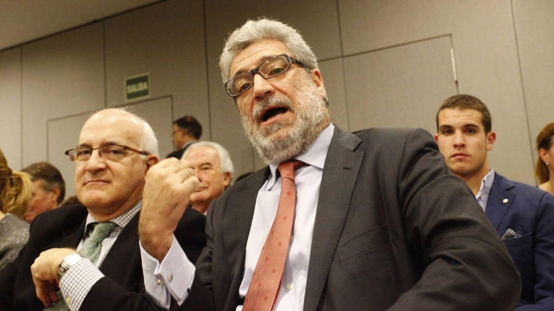 Miguel Ángel Rodríguez. (EFE)