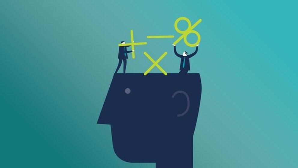 Descubren el lugar del cerebro en el que nacen las matemáticas