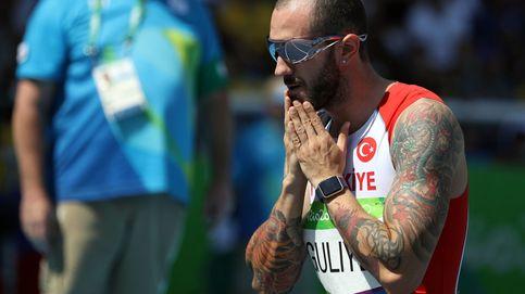 Ramil Guliyev, el nuevo aspirante blanco a bajar de los 10 segundos en 100 metros