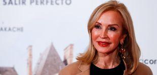 Post de De Carmen Lomana a Fran Rivera: estos son los famosos que apoyan a Vox