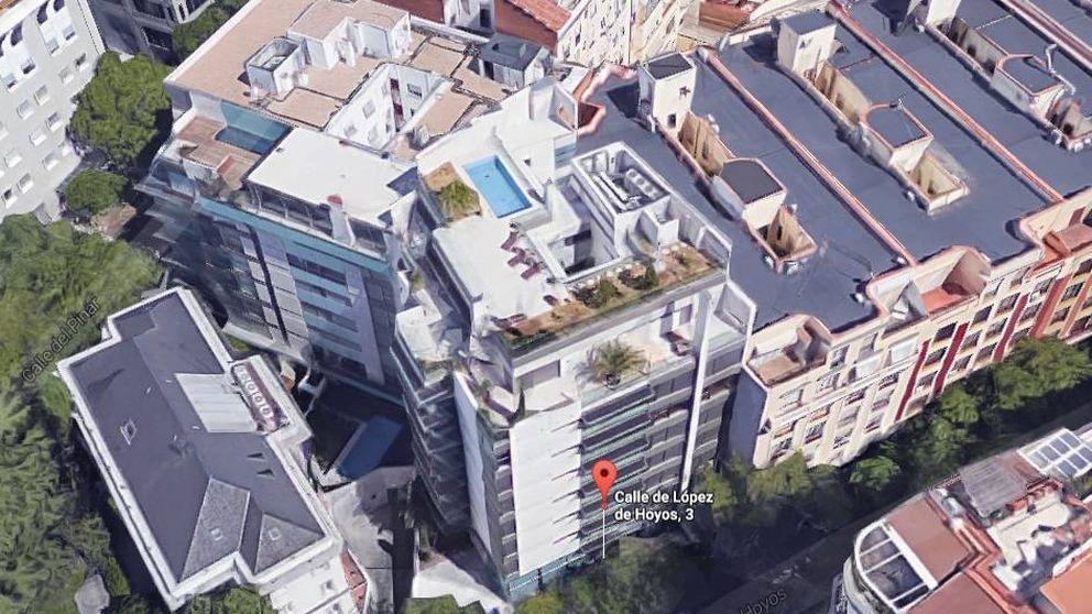 El ático más caro de la España de la burbuja, en subasta por 5 millones