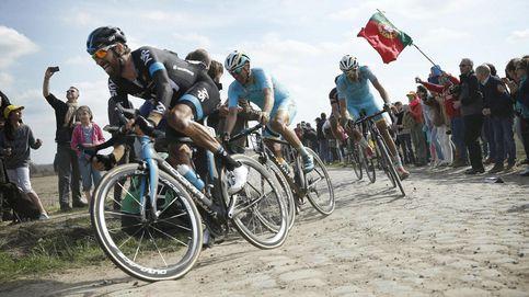 No sólo pavés: los trenes también influyen en la París-Roubaix