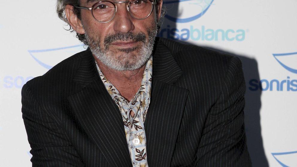 Micky Molina atropella a una niña en Ibiza mientras conducía ebrio