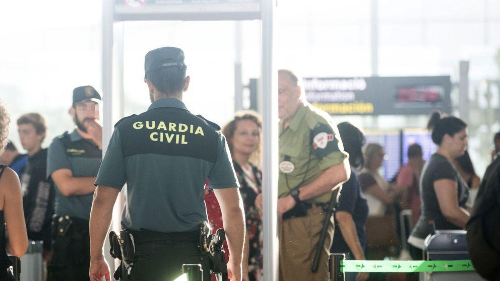 Se enfrenta a 200.000 euros de multa por hablar catalán en aeropuerto de Mallorca