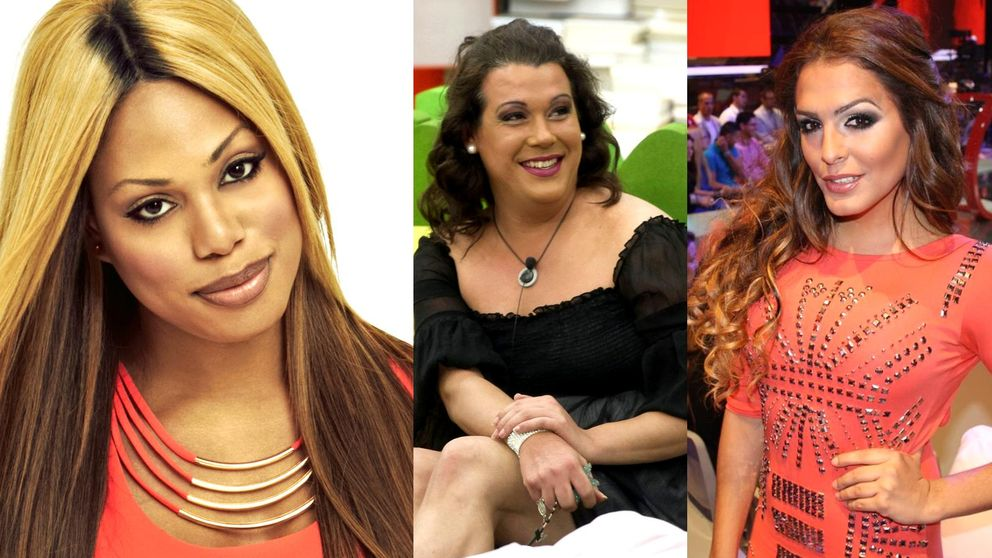 Orgullo LGTB - Los 14 televisivos que han llevado la transexualidad a la pequeña pantalla